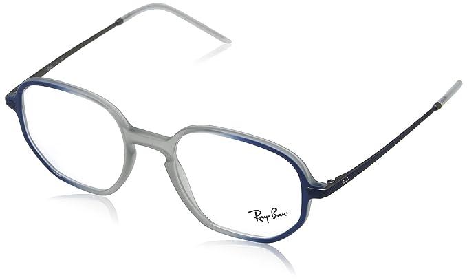 64e1b98c4e Ray-Ban Unisex Adults  0RX 7152 5794 50 Optical Frames