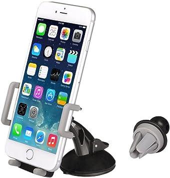 Avantree HD089 Coche - Soporte (Teléfono móvil/Smartphone, Coche ...