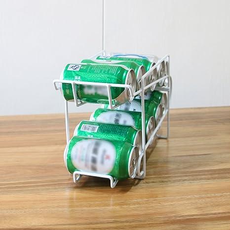 Caja organizadora frigorífico dispensador de soda de cerveza ...