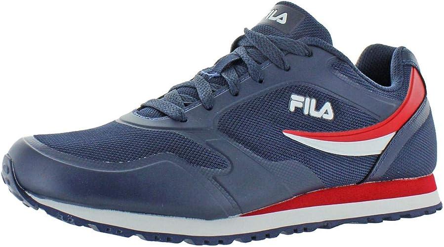 Athletic Trainer Tennis Sneaker Navy