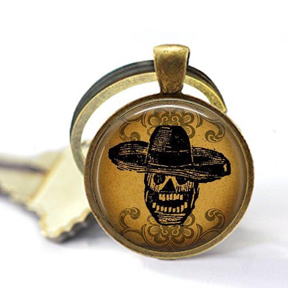Amazon.com: Skeleton Calaveras El Hombre- Jose Posada ...