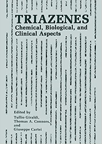 Triazenes: Chemical, Biological, and Clinical Aspects