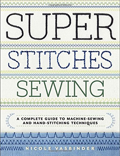 Sewing Stitches - 5