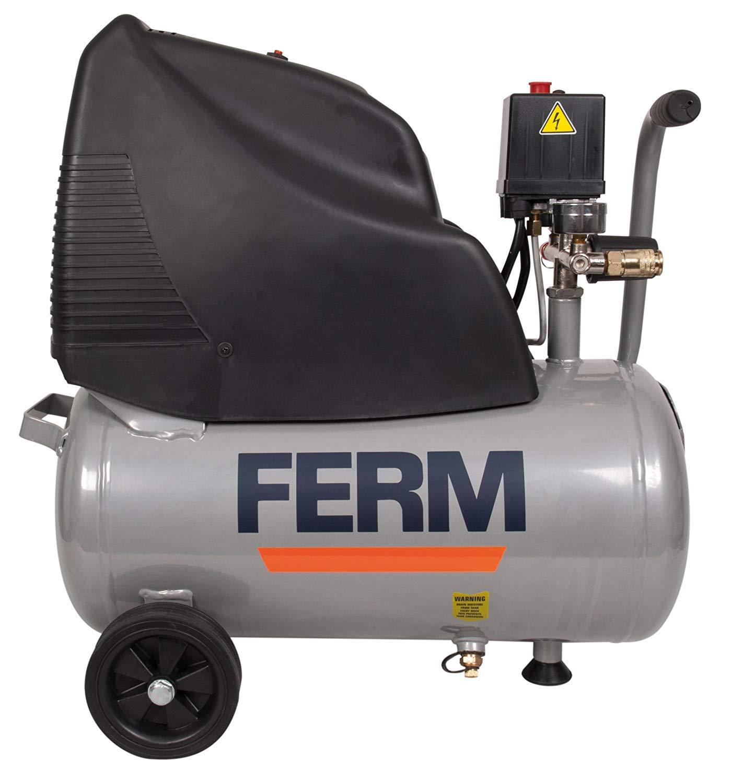 Ongekend Ferm Compressor, 1.5 HP 1100W 24L CRM1042: Amazon.in: Industrial XH-01