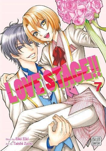 Download Love Stage!!, Vol. 7 pdf