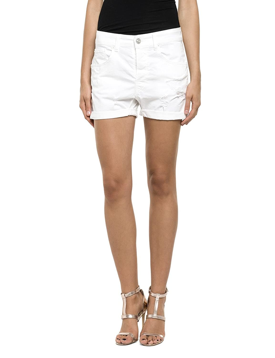 Replay Damen Short Wa611 .000.8055197