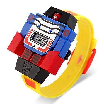 Smartwatch, Reloj electrónico Infantil Creativo, Mesa de ...