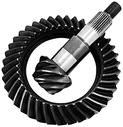 Amazon Com G2 Axle And Gear 2 2058 529 Ring And Pinion Set Toyota 8