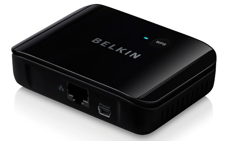 Amazon.com: Belkin adaptador HDTV inalámbrico universal ...