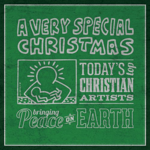 A Very Special Christmas: Bringing Peace On Earth (Special Very Christmas 1)