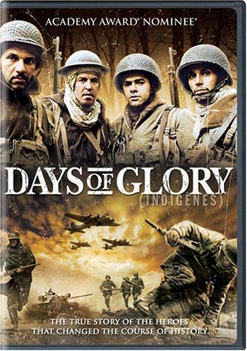 Days of Glory...