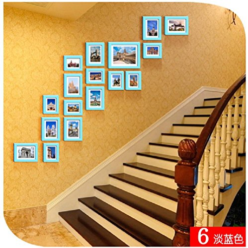 famous-wall-stickers-creative-combinations-of-solid-wood-frame-wall-frame-irregular-furnishings-simp