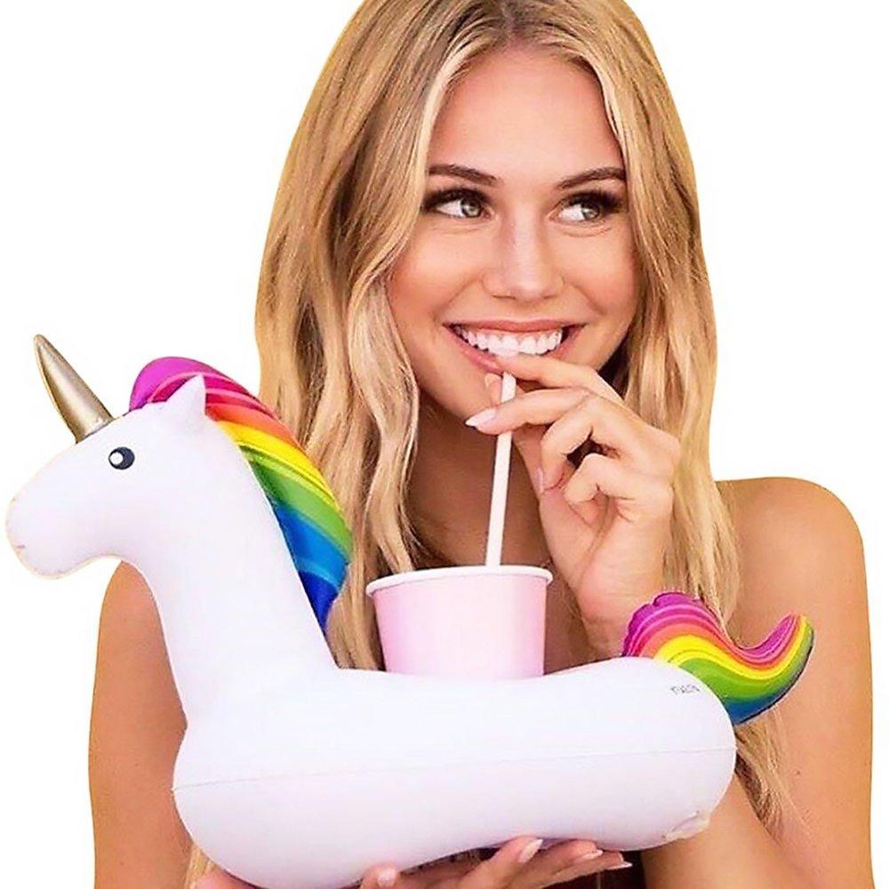 Posavasos Flotador Unicornio desde 1,69 €