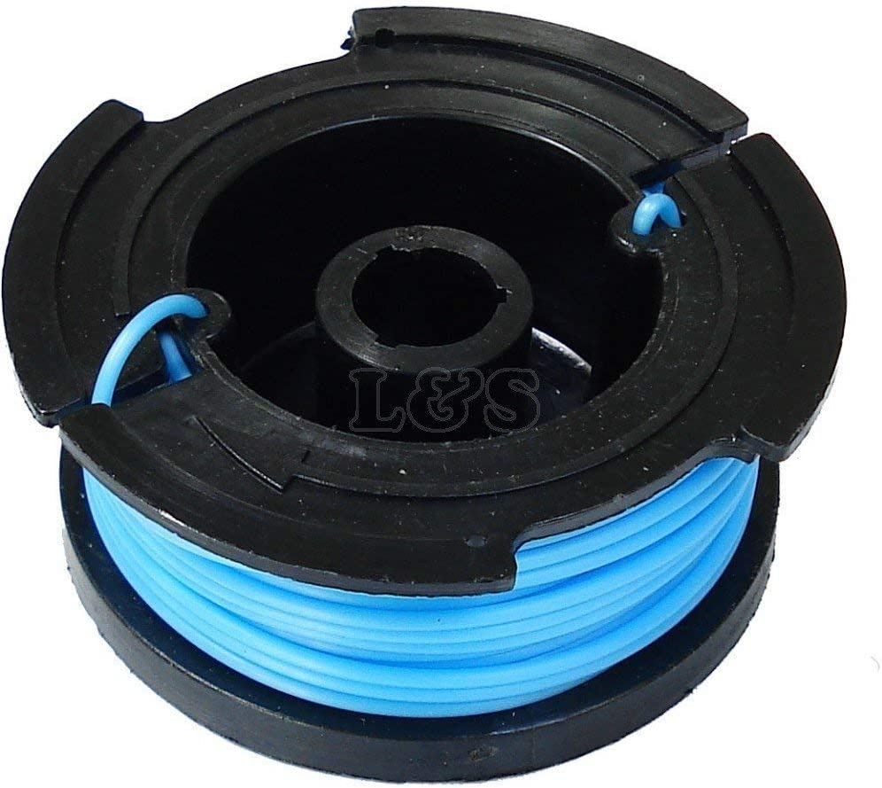 GL540 Nylon Strimmer Line Spool for Black /& Decker Reflex GL530