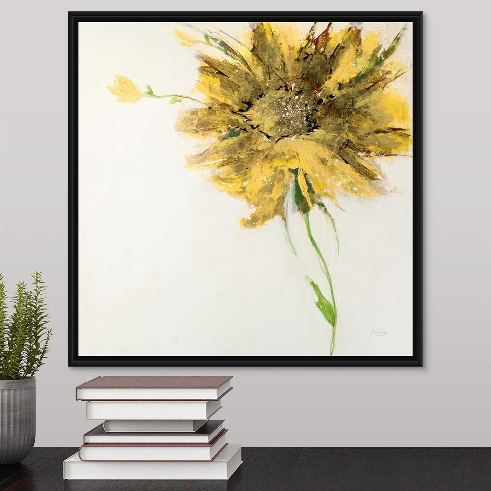 Amazon.com: Jan Griggs Floating Frame Premium Canvas with ...
