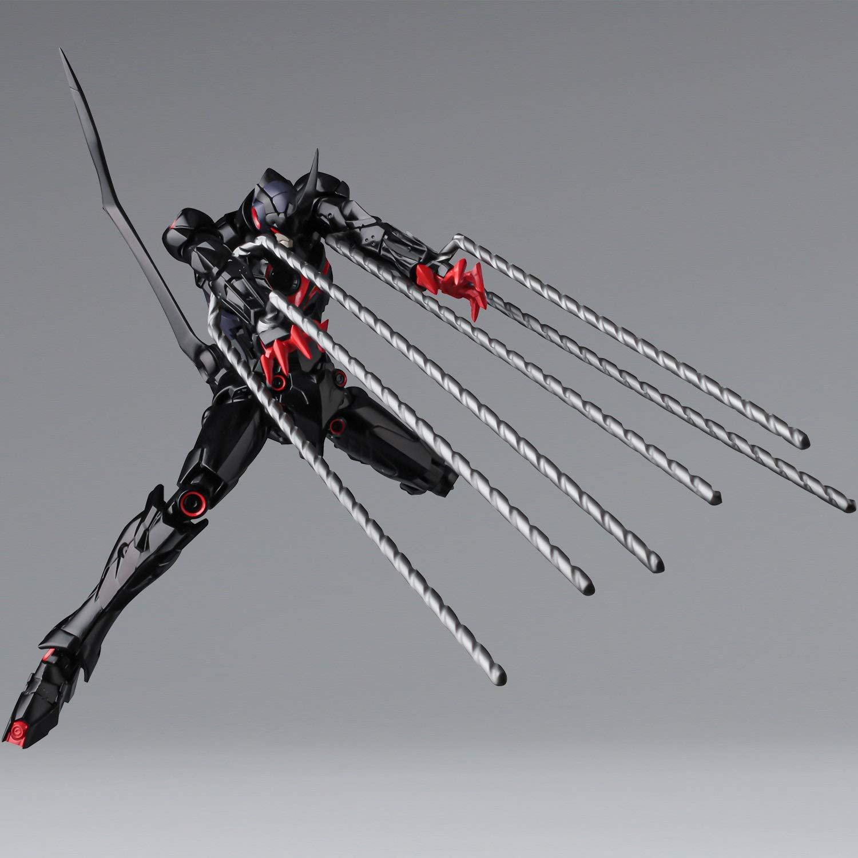 Sentinel Plaiobot Plastic Model kit! Lazengann Tengen Toppa Gurren Lagann