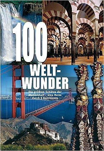 100 Weltwunder