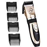 Low Noise Dog Grooming Kit Professional Pet