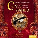 City of Ashes (Chroniken der Unterwelt 2) | Cassandra Clare