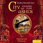City of Ashes (Chroniken der Unterwelt 2)   Cassandra Clare