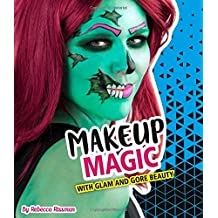 Makeup Magic with Glam and Gore Beauty (DIY Fearless Fashion)