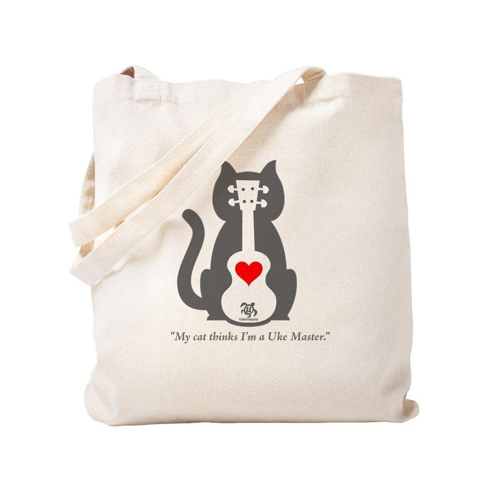 色々な CafePress – Cat B0773PYMTN Ukeトートバッグ – Cat ナチュラルキャンバストートバッグ、布ショッピングバッグ S ベージュ ベージュ 0784627400DECC2 B0773PYMTN S, オーケーケンザイ:68dea701 --- 4x4.lt