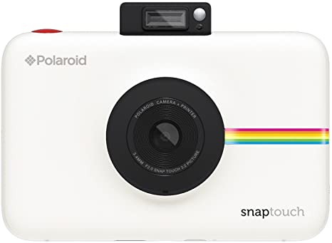 Review Polaroid Snap Touch Portable