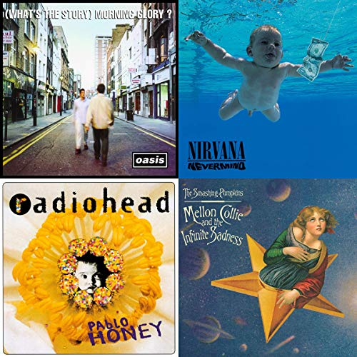50 Great '90s Alternative Songs