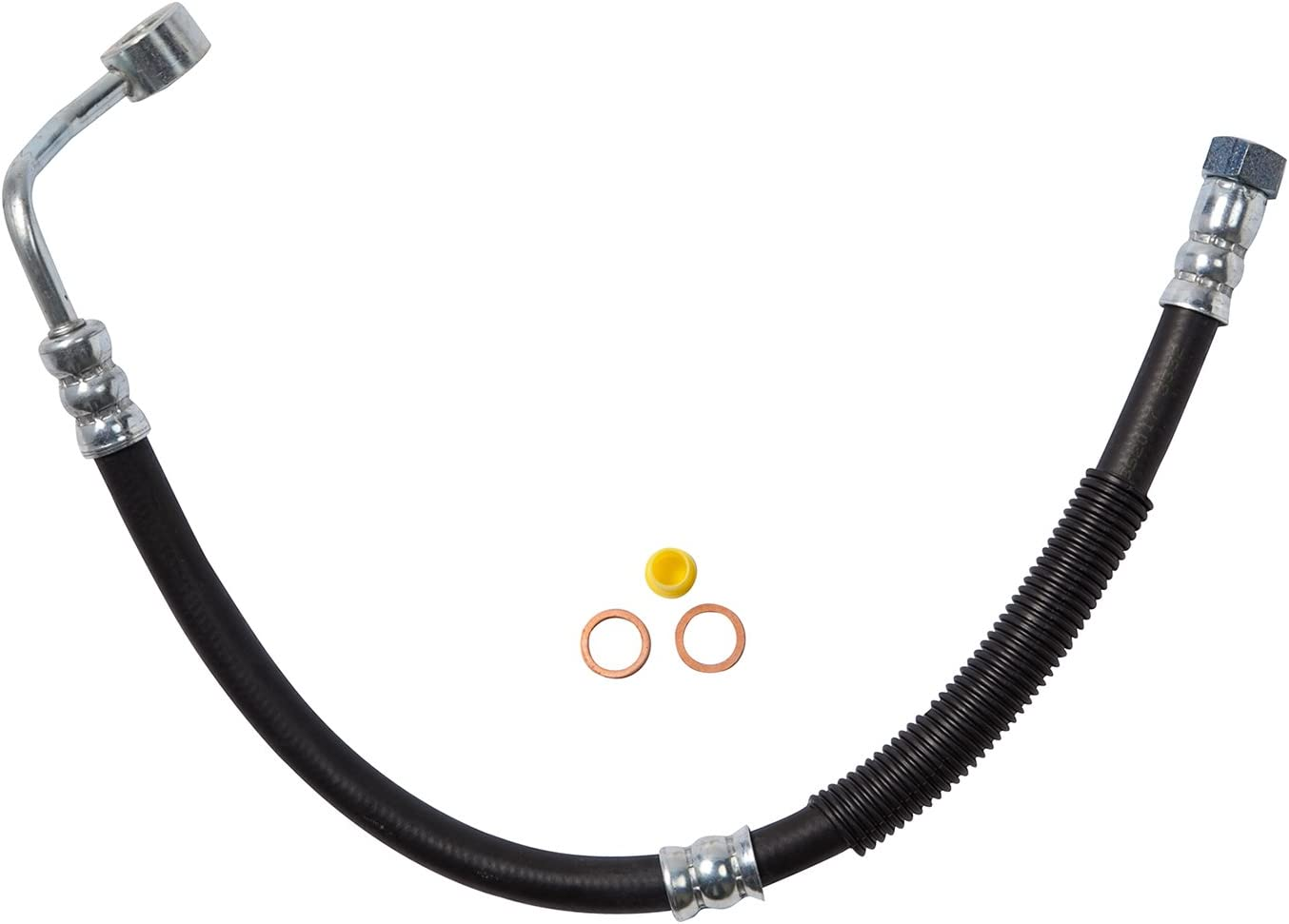 Edelmann 80469 Power Steering Pressure Line Hose Assembly