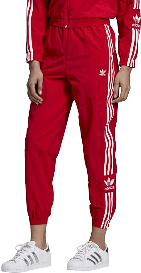 adidas Originals Nylon Red 34: : Sports et Loisirs