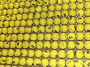 100 TaylorMade Yellow AAA Range Golf Balls