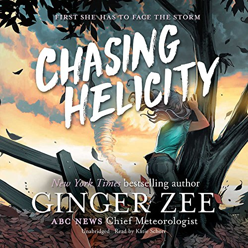 Chasing Helicity  (Chasing Helicity Series, Book 1) by Blackstone Audio, Inc.