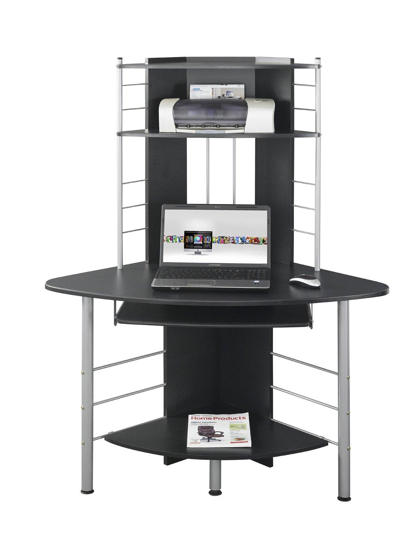 sixbros b 101060 bester kompakter gaming schreibtisch - Kompakte Computerschreibtische Fr Zuhause
