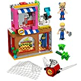 LEGO® DC Super Heroes Girls™ Harley Quinn™ to the Rescue 41231 DC Collectible