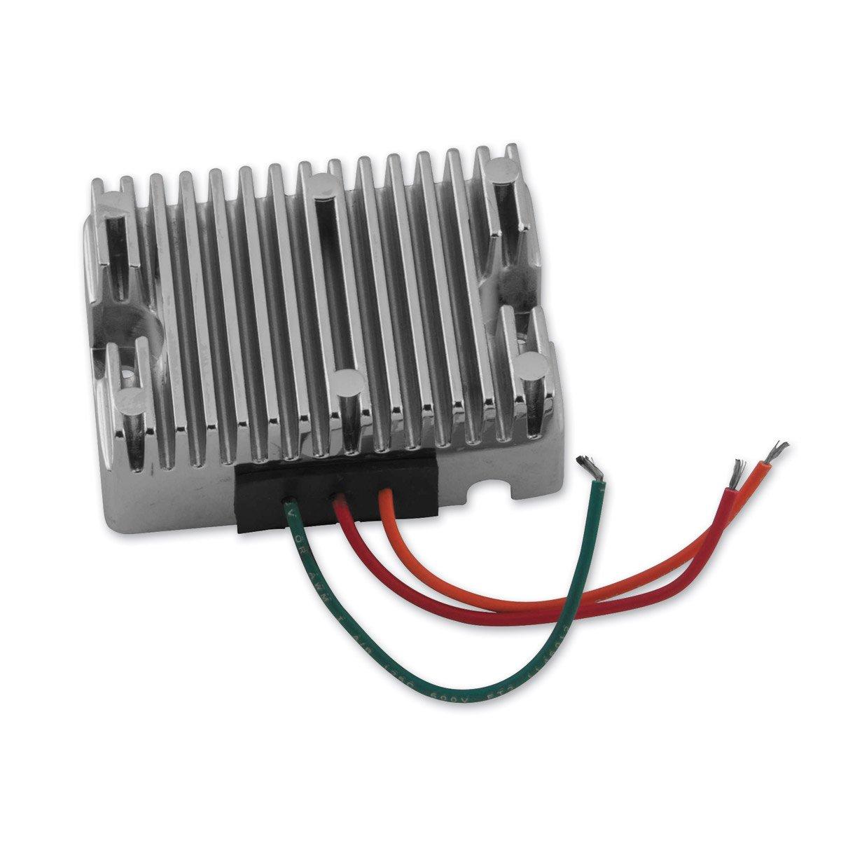Twin Power TWIN POWER REGULATOR CH65-77 Sportster; 65-69 Big Twin 12 Volt OEM# 74510-64 H614C