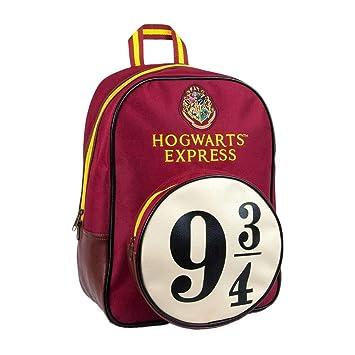 Groovy Harry Potter Backpack Hogwarts Express 9 3/4 Borse: Amazon.es: Equipaje