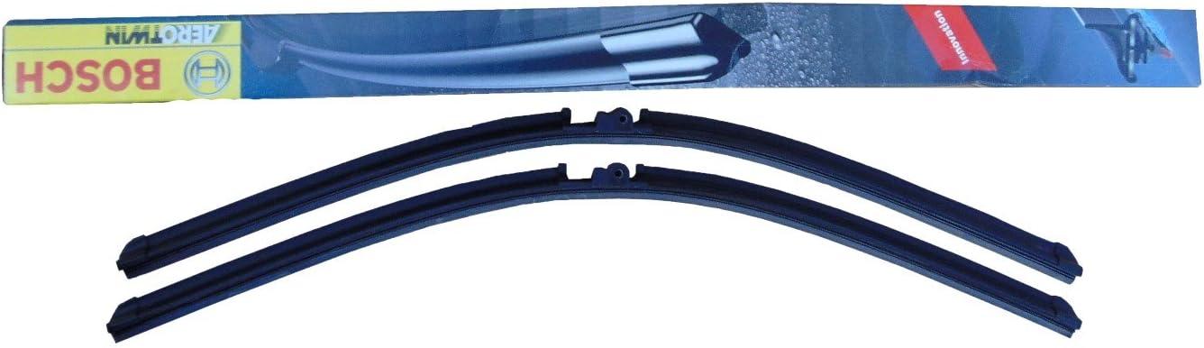 943S Bosch Aerotwin Wiper Blades 26//26 650//650mm