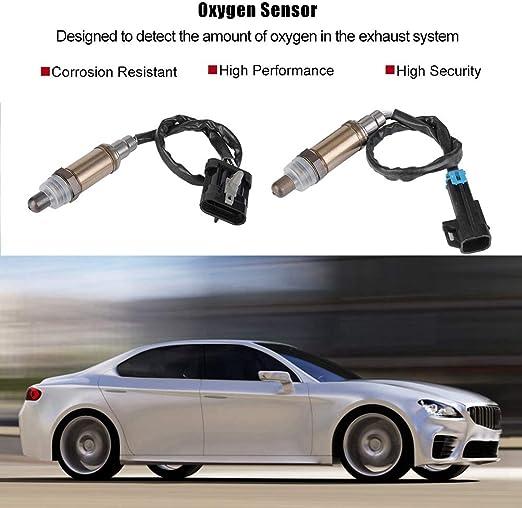 O2 Sensor Downstream Replacement for Chevrolet Camaro Silverado Suburban SG454