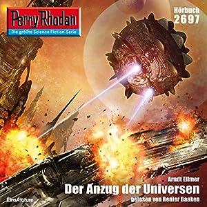 Der Anzug der Universen (Perry Rhodan 2697) Hörbuch