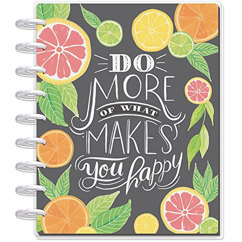 Me & My Big Ideas The Happy Planner, Enjoy All The Things
