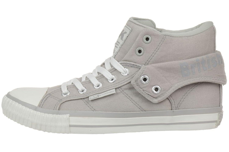 British Knights ROCO BK women trainer Sneaker B35-3734-03 grey, pointure:eur 36