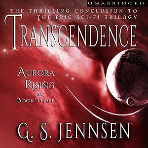 Transcendence Hörbuch