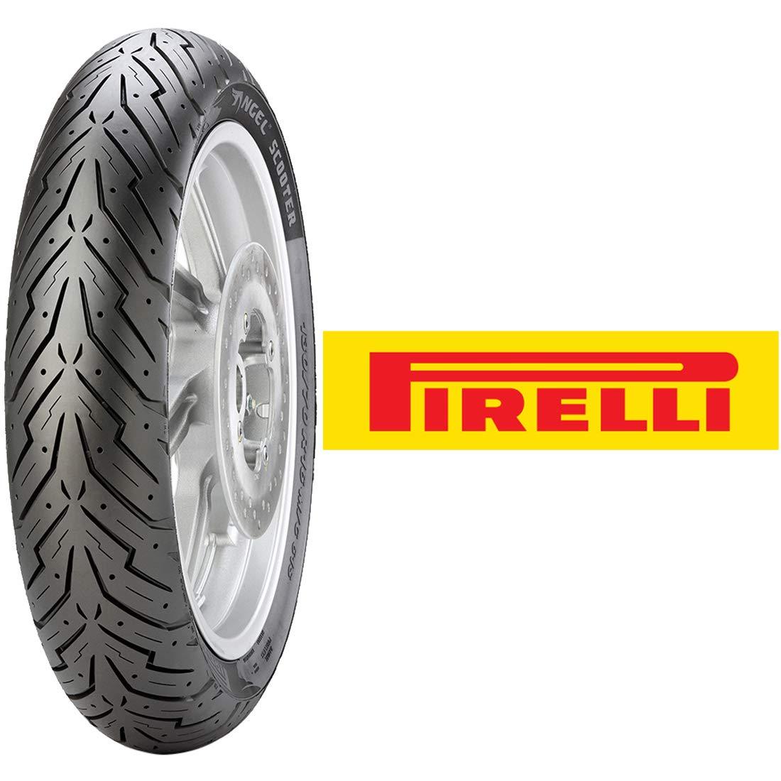 Pirelli Angel Rear Scooter Tire (120/70-12) by Pirelli