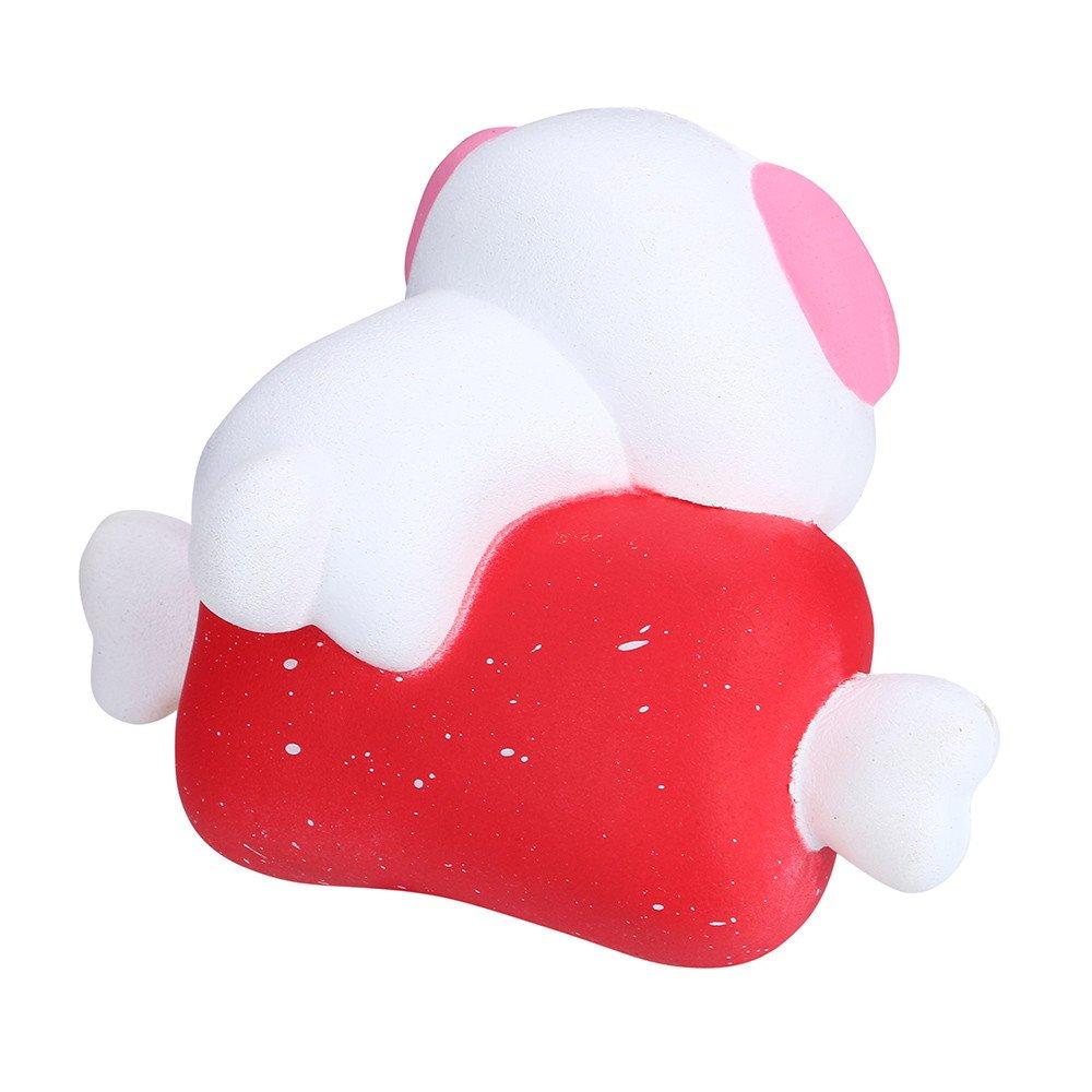 Squishy Kawaii Vtops Jumbo Squishy Slow Rising ParfuméEs Squeeze Easter Stress Relief Jouet Vtopssquishy0911Y80511173