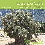 Les Oliviers du Négus | Laurent Gaudé