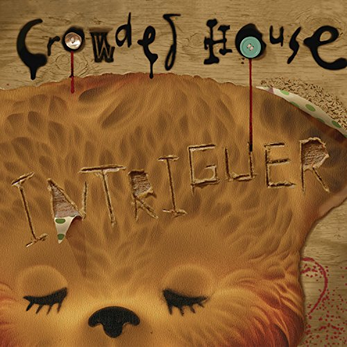 Crowded House - Intriguer - (5372051) - DELUXE EDITION - 2CD - FLAC - 2016 - WRE Download