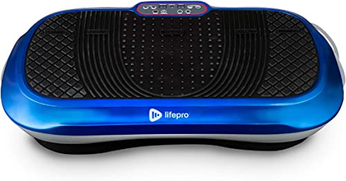 front facing lifepro waver vibration plate