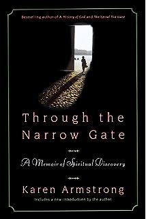 Through The Narrow Gate: A Memoir Of Spiritual Discovery