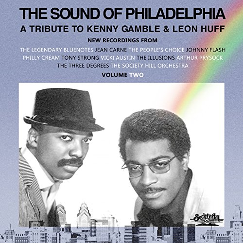 Tsop (The Sound Of Philadelphia) [Soul Train Theme]