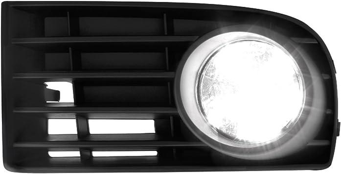 Dectane Modv05a Modulite Tagfahrlicht Golf V Baujahr 03 09 Chrom Auto